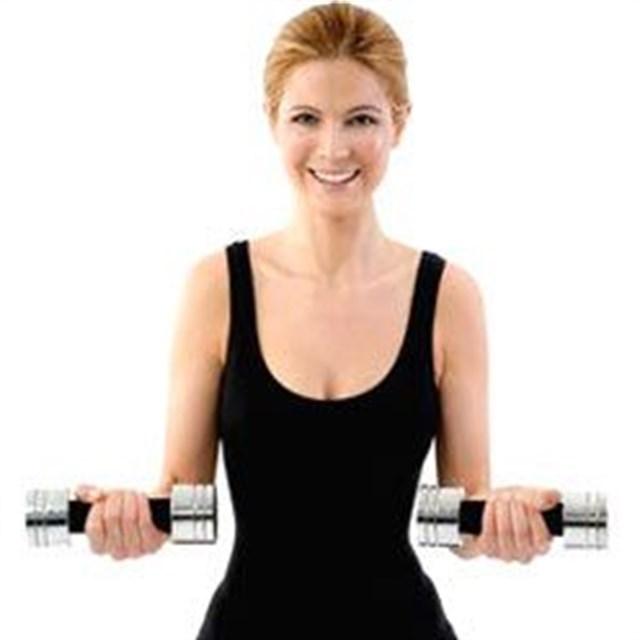 Egzersiz zamanınız var mı?